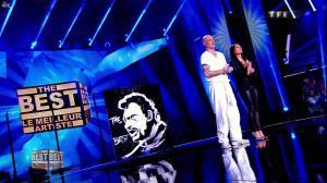 Estelle Denis dans The Best - 02/08/13 - 038