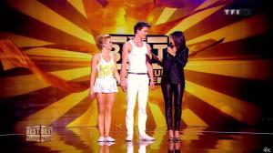 Estelle Denis dans The Best - 02/08/13 - 041