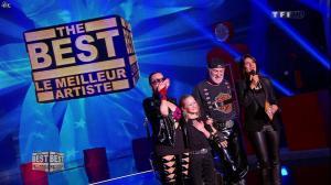 Estelle Denis dans The Best - 02/08/13 - 087