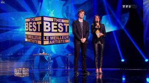 Estelle Denis dans The Best - 02/08/13 - 103