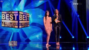 Estelle Denis dans The Best - 02/08/13 - 109