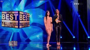 Estelle Denis dans The Best - 02/08/13 - 109