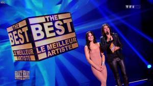 Estelle Denis dans The Best - 02/08/13 - 110