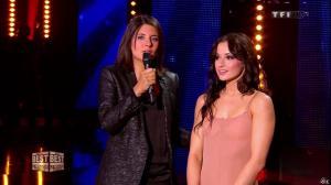 Estelle Denis dans The Best - 02/08/13 - 112