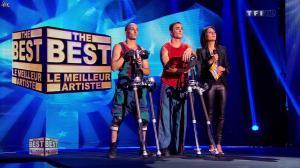 Estelle Denis dans The Best - 02/08/13 - 116