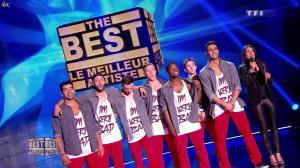 Estelle Denis dans The Best - 02/08/13 - 123