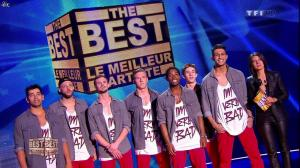 Estelle Denis dans The Best - 02/08/13 - 126