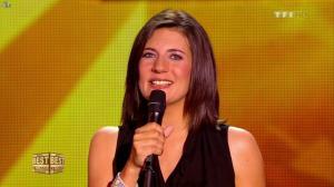 Estelle Denis dans The Best - 09/08/13 - 02