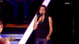 Estelle Denis dans The Best - 09/08/13 - 04