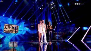 Estelle Denis dans The Best - 09/08/13 - 05
