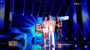 Estelle Denis dans The Best - 09/08/13 - 07