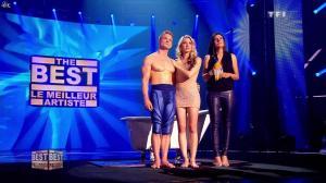 Estelle Denis dans The Best - 09/08/13 - 43