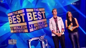 Estelle Denis dans The Best - 09/08/13 - 45