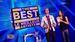 Estelle Denis dans The Best - 09/08/13 - 46