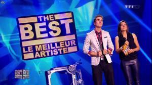 Estelle Denis dans The Best - 09/08/13 - 47