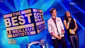Estelle Denis dans The Best - 09/08/13 - 49