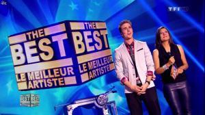 Estelle Denis dans The Best - 09/08/13 - 50
