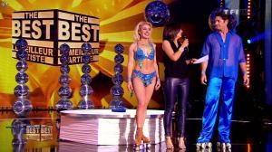 Estelle Denis dans The Best - 09/08/13 - 58