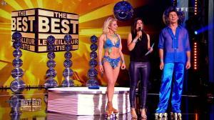 Estelle Denis dans The Best - 09/08/13 - 59