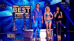 Estelle Denis dans The Best - 09/08/13 - 62