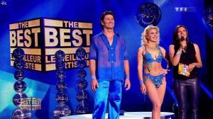 Estelle Denis dans The Best - 09/08/13 - 65
