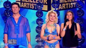 Estelle Denis dans The Best - 09/08/13 - 66