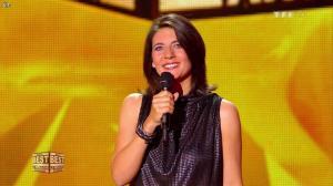 Estelle Denis dans The Best - 16/08/13 - 05