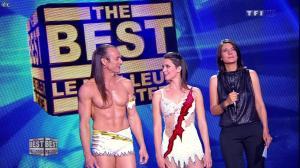 Estelle Denis dans The Best - 16/08/13 - 10