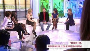 Hapsatou Sy, Laurence Ferrari et Audrey Pulvar dans le Grand 8 - 13/11/12 - 24
