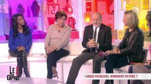 Hapsatou Sy et Laurence Ferrari dans le Grand 8 - 03/12/12 - 36
