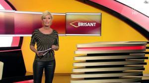 Kamilla Senjo dans Brisant - 03/12/13 - 02