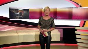 Kamilla Senjo dans Brisant - 03/12/13 - 04