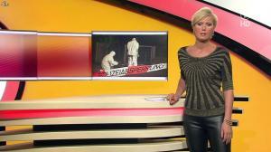 Kamilla Senjo dans Brisant - 03/12/13 - 06