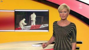 Kamilla Senjo dans Brisant - 03/12/13 - 07