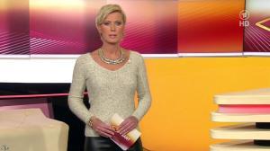 Kamilla Senjo dans Brisant - 07/11/13 - 01