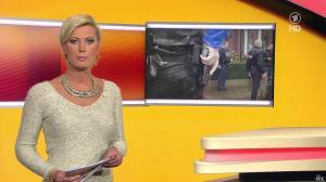 Kamilla Senjo dans Brisant - 07/11/13 - 02