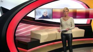 Kamilla Senjo dans Brisant - 07/11/13 - 05