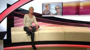 Kamilla Senjo dans Brisant - 07/11/13 - 06