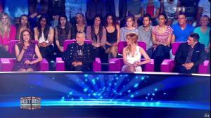 Lara Fabian et Alessandra Martines dans The Best - 16/08/13 - 08