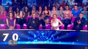 Lara Fabian et Alessandra Martines dans The Best - 16/08/13 - 09