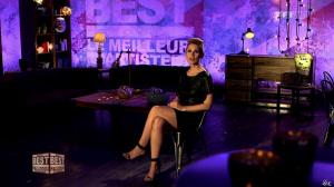 Lara Fabian dans The Best - 02/08/13 - 033
