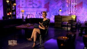 Lara Fabian dans The Best - 02/08/13 - 046