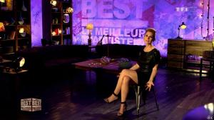 Lara Fabian dans The Best - 02/08/13 - 089