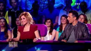Lara Fabian dans The Best - 09/08/13 - 17