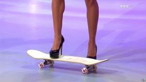 Doris Rouesne dans le Juste Prix - 12/10/12 - 02