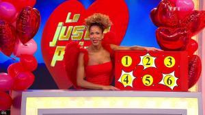 Doris Rouesne dans le Juste Prix - 14/02/13 - 08