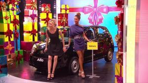 Les Gafettes, Doris Rouesne et Nadia Aydanne dans le Juste Prix - 14/03/13 - 06
