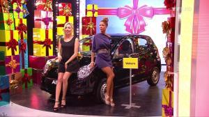 Les Gafettes, Doris Rouesne et Nadia Aydanne dans le Juste Prix - 14/03/13 - 07