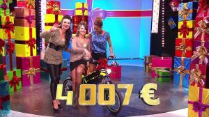 Les Gafettes, Fanny Veyrac et Doris Rouesne dans le Juste Prix - 12/03/13 - 10