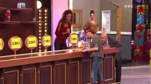 Les Gafettes, Fanny Veyrac et Doris Rouesne dans le Juste Prix - 13/12/12 - 07